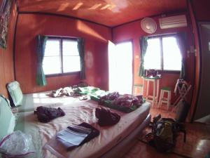 Guesthouse Kanchana Buri