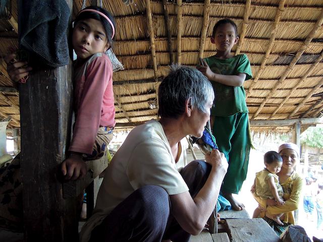 Enfants Village