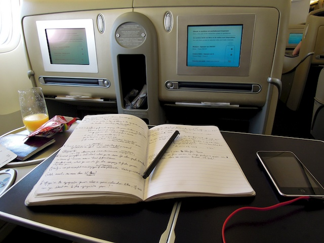 Business Class Air France