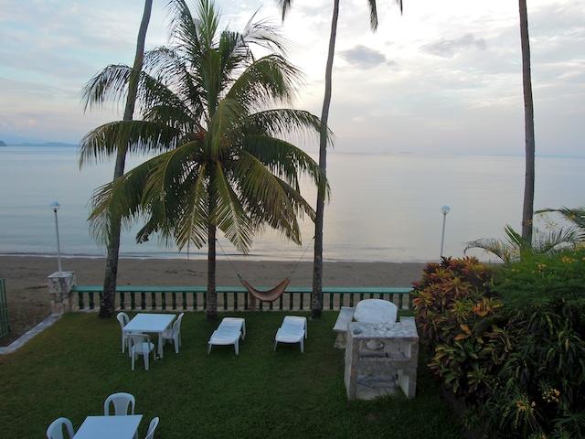 TMBA Beach resort