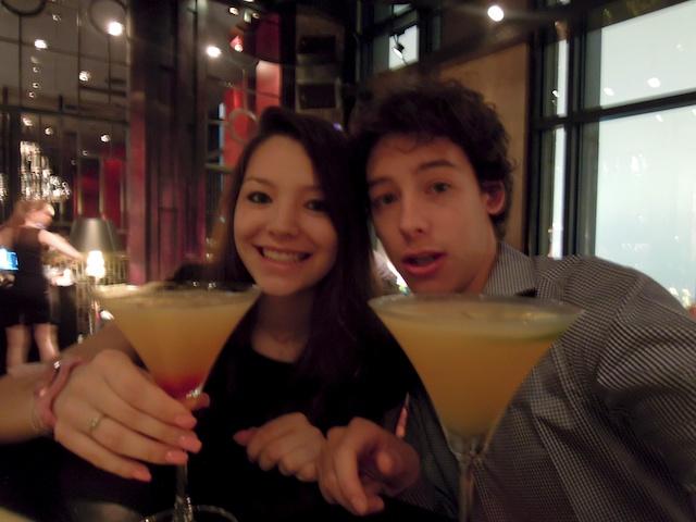 Martini !